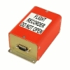 Crash protected Flight Recorder unveiled
